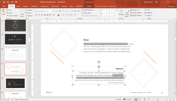 15 Powerpoint Hacks That Will Help You Save Hours - Powerpoint Hack #3