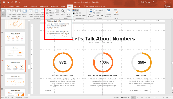 15 Powerpoint Hacks That Will Help You Save Hours - Powerpoint Hack #4.2