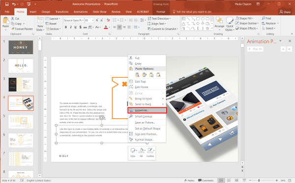 15 Powerpoint Hacks That Will Help You Save Hours - Powerpoint Hack #9
