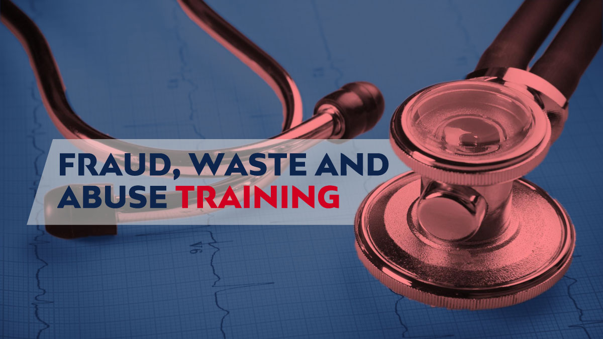 fraud waste and abuse Reporting fraud, waste and abuse is the right thing to do promote the greater good the office of inspector general is a sufficiently independent department, which helps the inspector general to.