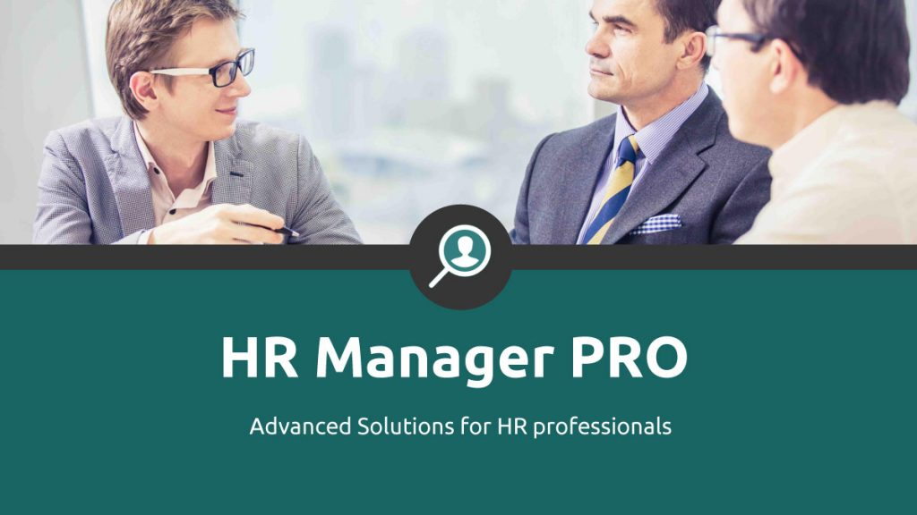 HR Manager Pro