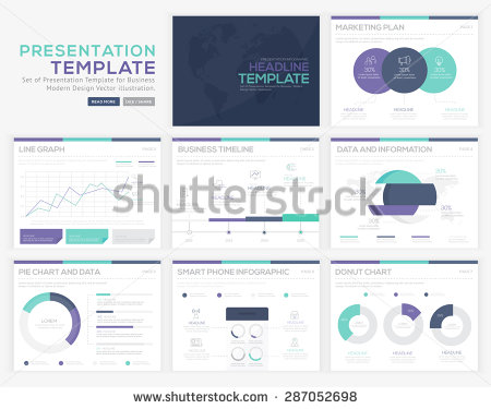 15 Presentation Templates
