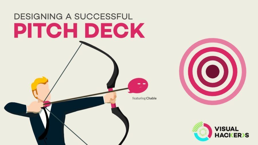 Designing a Successful Pitch Deck cover