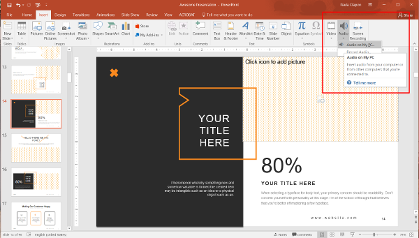 15 Powerpoint Hacks That Will Help You Save Hours - Powerpoint Hack #5