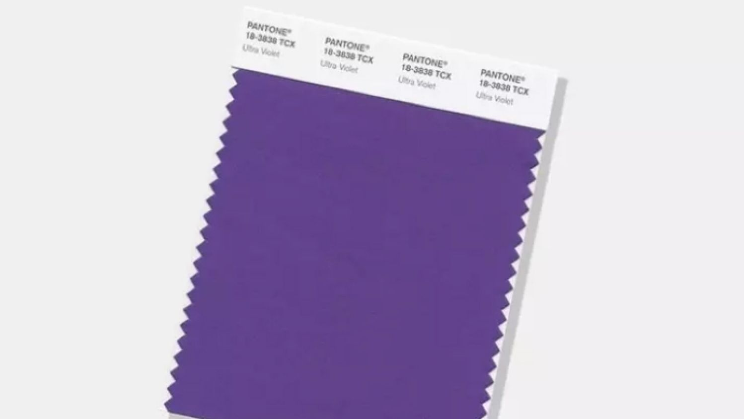 Rock Your Presentations With Pantone's 2018 Color: Ultra Violet