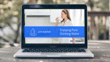 Joy Water Deck Proposal Series A