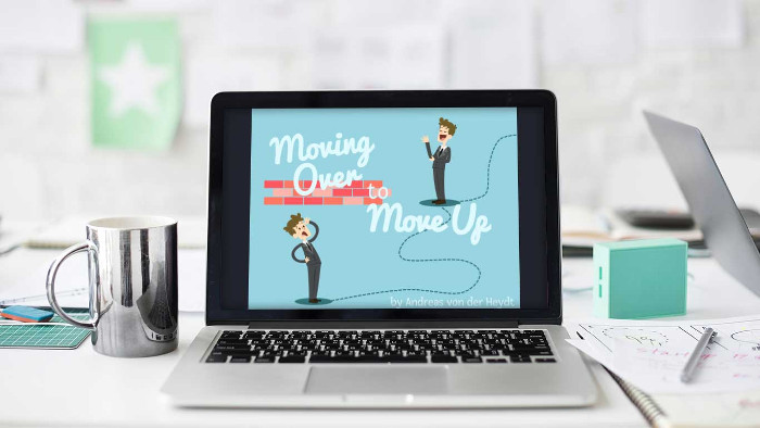 Moving Over | VisualHackers