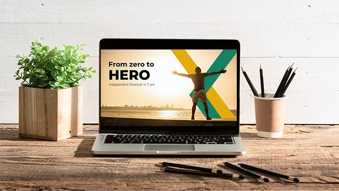 From Zero to Hero 1